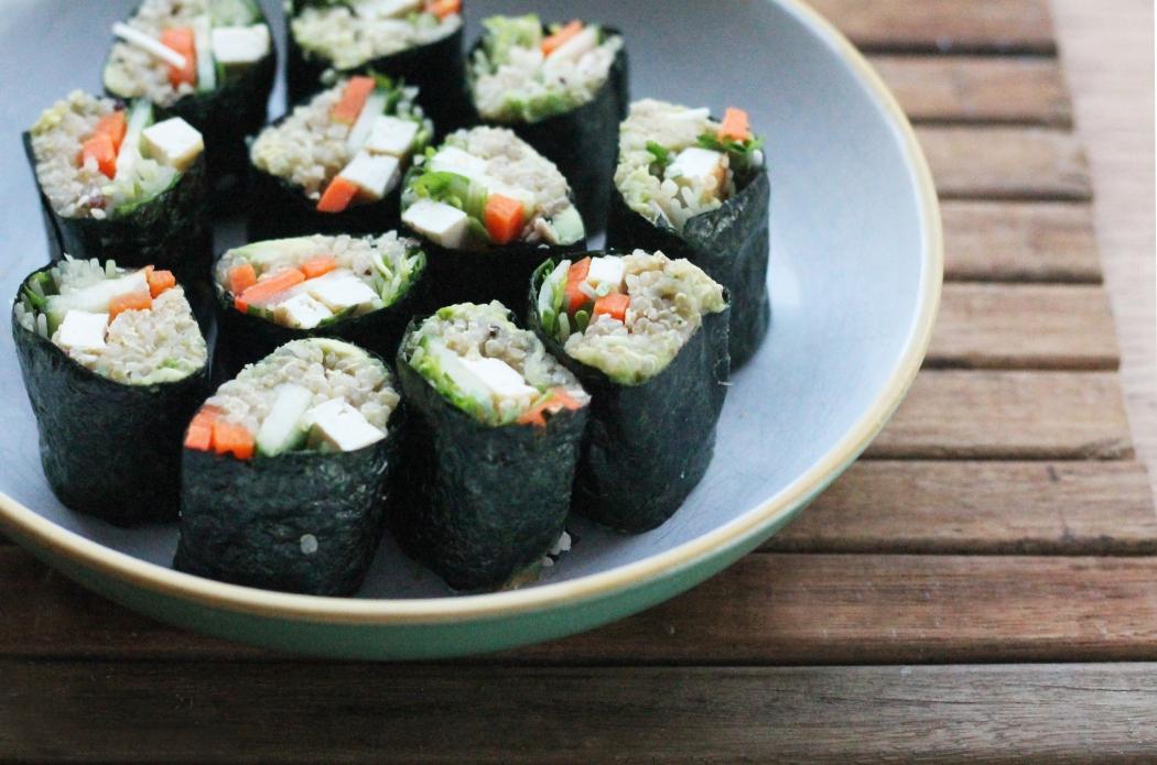 Quina sushi 5